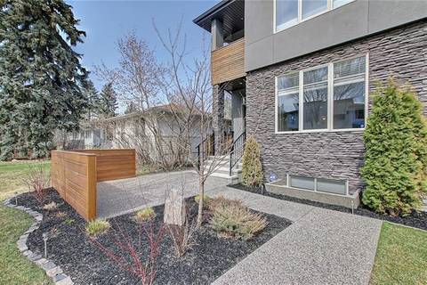Townhouse for sale at 3222 Kinsale Rd Southwest Calgary Alberta - MLS: C4242216