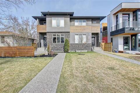 Townhouse for sale at 3222 Kinsale Rd Southwest Calgary Alberta - MLS: C4273105
