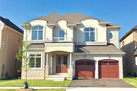 House for rent at 3222 William Rose Wy Oakville Ontario - MLS: W4577247