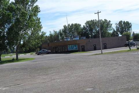 Commercial property for sale at 322223 15 St East  Rural Foothills County Alberta - MLS: C4249205