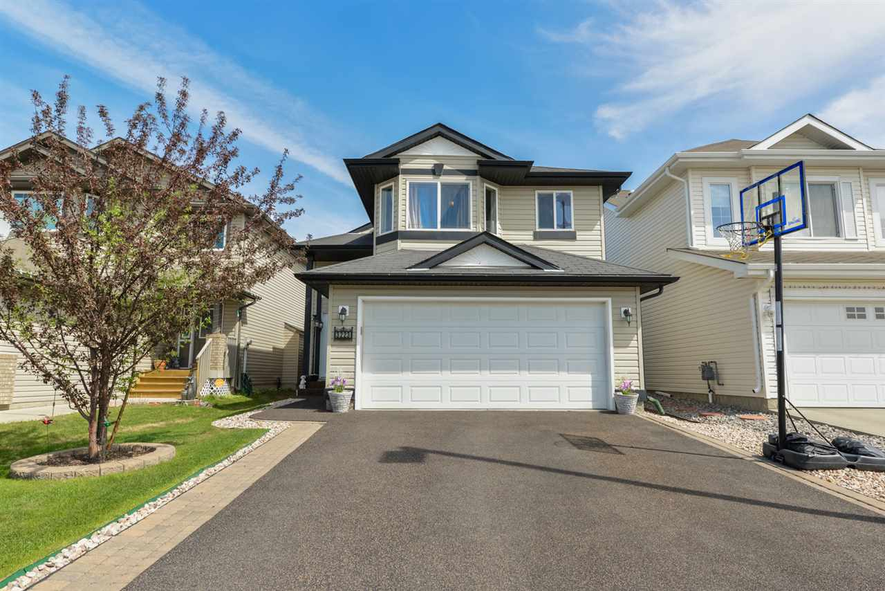 For Sale: 3223 21 Street, Edmonton, AB | 4 Bed, 3 Bath House for $424,900. See 28 photos!