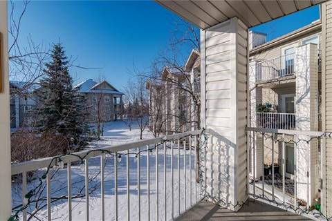 Condo for sale at 6818 Pinecliff Gr Northeast Unit 3223 Calgary Alberta - MLS: C4286929