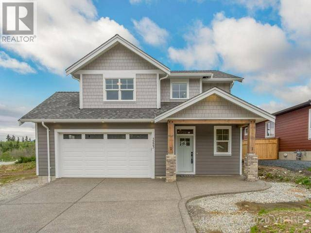 House for sale at 3223 Arbutus Dr Port Alberni British Columbia - MLS: 466161