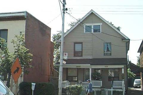 Townhouse for rent at 3223 Dundas (lower Level) St Toronto Ontario - MLS: W4623778