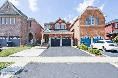 House for rent at 3223 Flagstone Dr Mississauga Ontario - MLS: W4555042