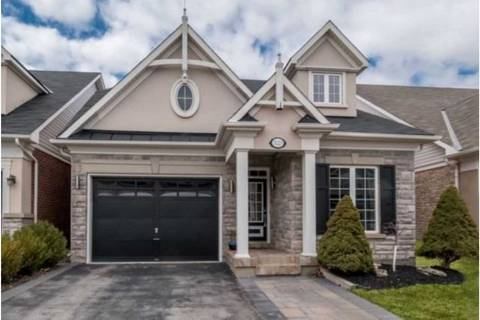 House for sale at 3223 Stocksbridge Ave Oakville Ontario - MLS: W4611749
