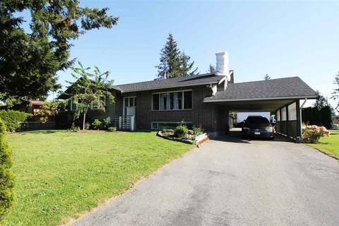 House for sale at 32238 Peardonville Rd Abbotsford British Columbia - MLS: R2368755