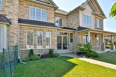 Townhouse for rent at 3224 Britannia Rd Mississauga Ontario - MLS: W4594615
