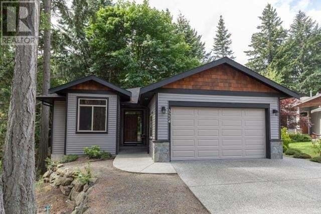 House for sale at 3224 Granite Park Rd Nanaimo British Columbia - MLS: 469901