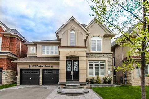 House for sale at 3224 Larry Cres Oakville Ontario - MLS: W4504819