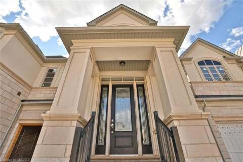 Townhouse for sale at 3224 Post Rd Oakville Ontario - MLS: 40023107