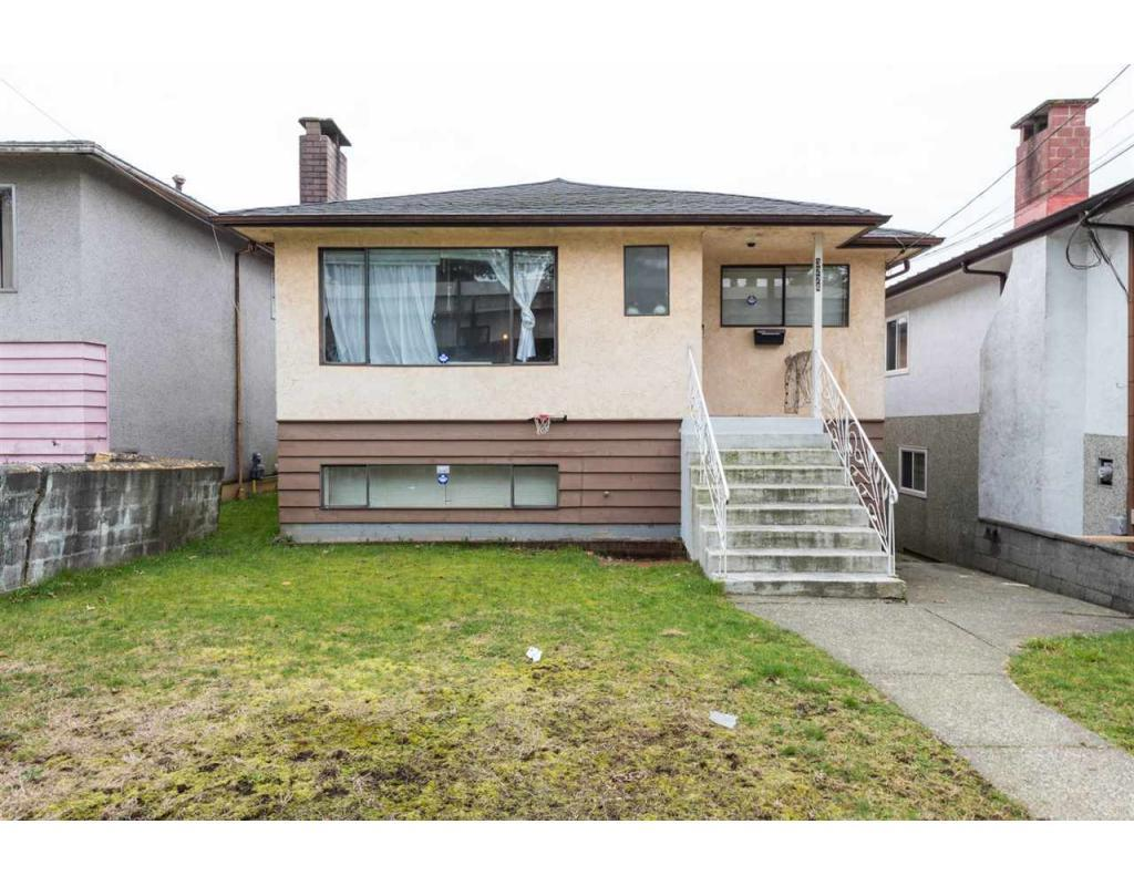 Sold: 3224 Vanness Avenue, Vancouver, BC