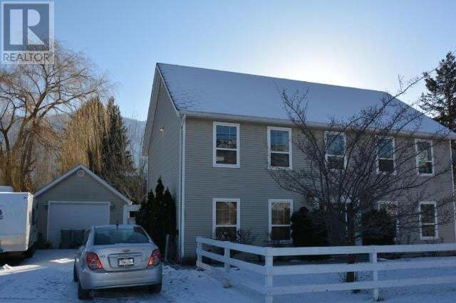 House for sale at 3225 Bank Road  Kamloops British Columbia - MLS: 156492