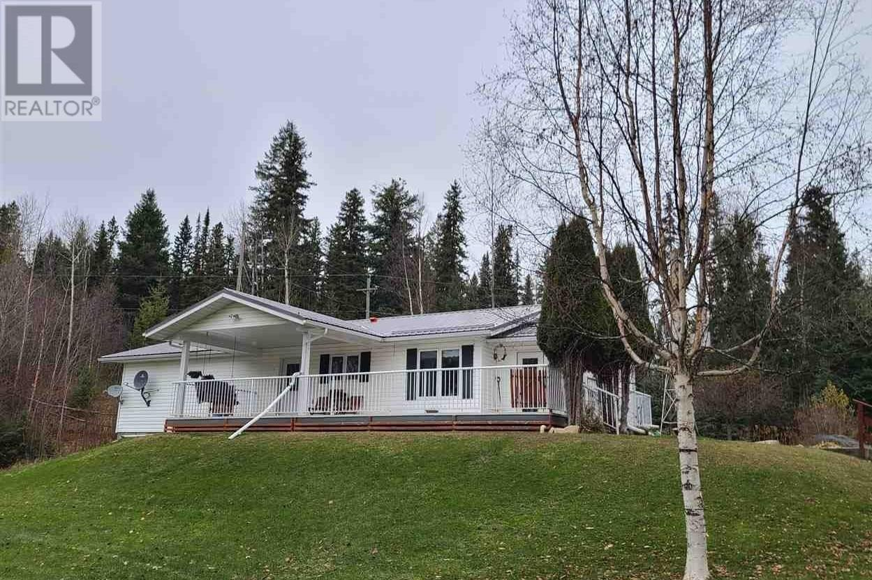 House for sale at 3225 Dore River Rd Mcbride British Columbia - MLS: R2517629