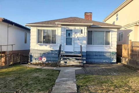 House for sale at 3225 28th Ave E Vancouver British Columbia - MLS: R2438414