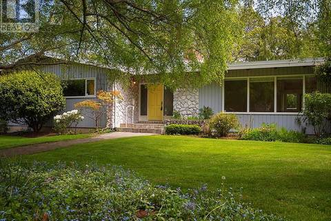 House for sale at 3225 Exeter Rd Victoria British Columbia - MLS: 410291
