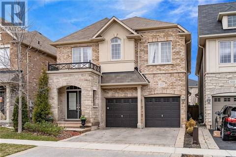 House for sale at 3225 Liptay Ave Oakville Ontario - MLS: 30723744