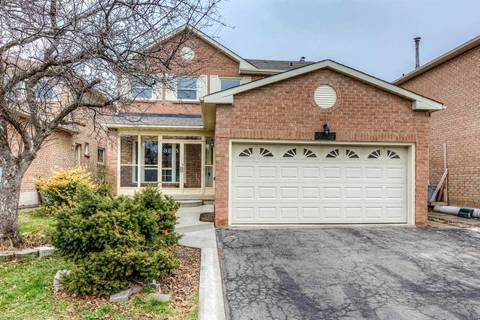 House for sale at 3225 Magwood Rd Mississauga Ontario - MLS: W4660093