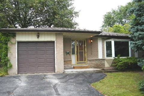 House for sale at 3225 Palmer Dr Burlington Ontario - MLS: W4574781