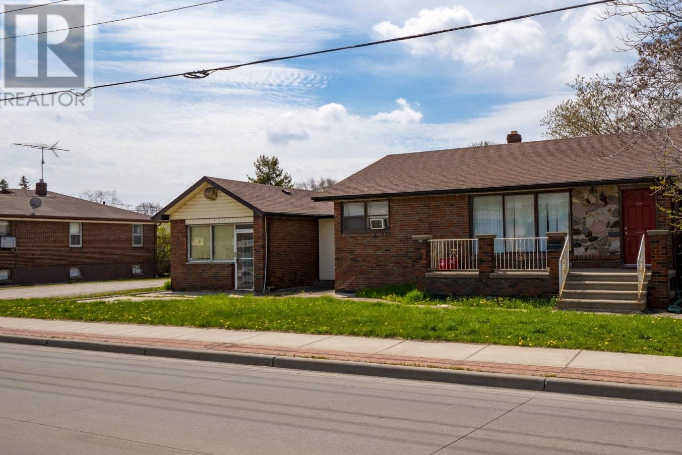 Commercial property for sale at 3225 Walker Rd Windsor Ontario - MLS: 20010016