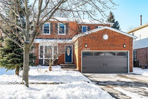House for sale at 3225 Wentworth St Burlington Ontario - MLS: W4673375