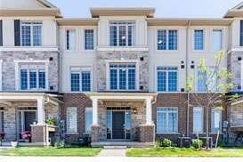 Townhouse for sale at 3225 William Coltson Aven Ave Oakville Ontario - MLS: O4790110