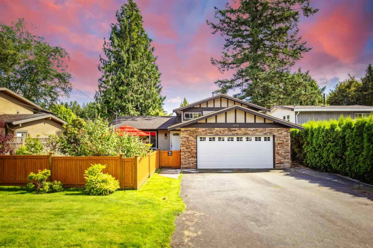 Removed: 32252 Mcrae Avenue, Mission, BC - Removed on 2020-07-20 23:48:30