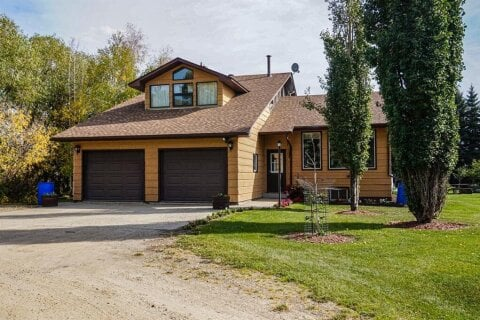 House for sale at 32257 Rr 1  Rural Mountain View County Alberta - MLS: A1036485