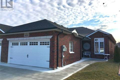 House for sale at 3226 Arpino  Tecumseh Ontario - MLS: 19015819