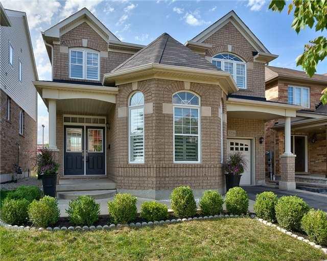 Sold: 3226 Munson Crescent, Burlington, ON
