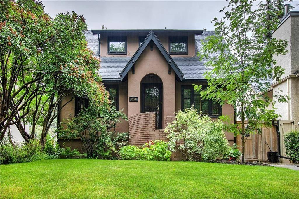 House for sale at 3226 Vercheres St Sw Upper Mount Royal, Calgary Alberta - MLS: C4235917