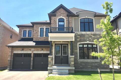 House for rent at 3226 William Rose Wy Oakville Ontario - MLS: W4778509