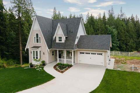 House for sale at 32260 Dewdney Trunk Rd Mission British Columbia - MLS: R2463963
