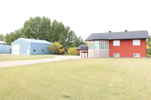 House for sale at 32269 Range Road 22  Rural Mountain View County Alberta - MLS: C4270515