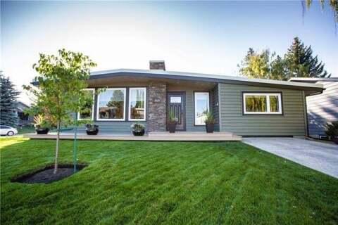House for sale at 3227 Breen Cres Northwest Calgary Alberta - MLS: C4299975