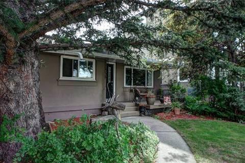 House for sale at 3227 Cochrane Rd Northwest Calgary Alberta - MLS: C4288664