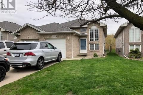 House for sale at 3227 Daytona Ave Windsor Ontario - MLS: 19018036