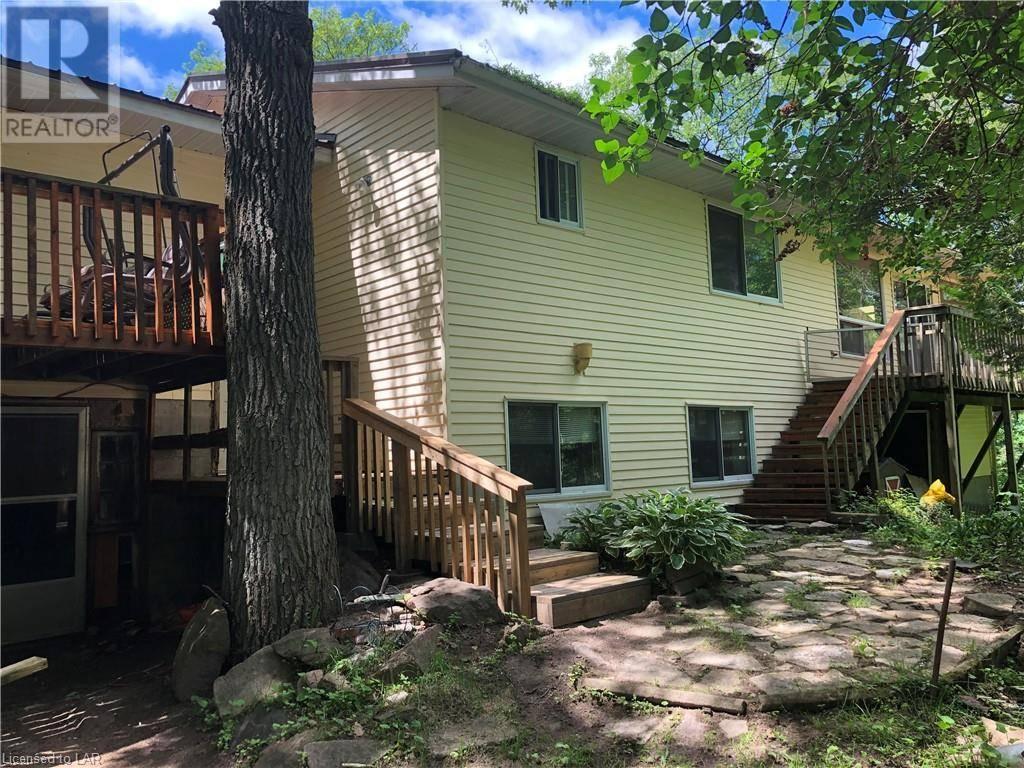 House for sale at 3227 Muskoka St Washago Ontario - MLS: 214513