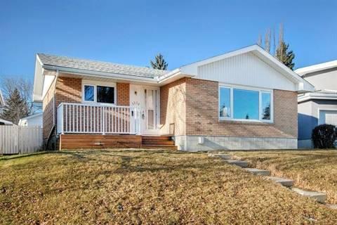 House for sale at 3228 Breen Cres Northwest Calgary Alberta - MLS: C4275835