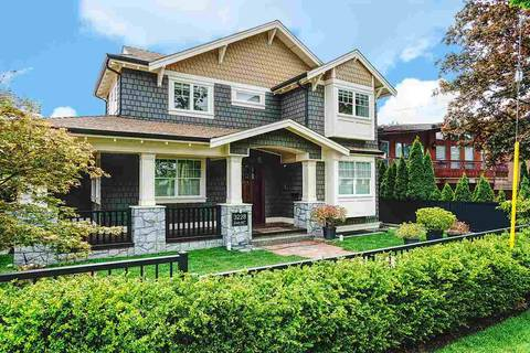House for sale at 3228 45th Ave E Vancouver British Columbia - MLS: R2370405