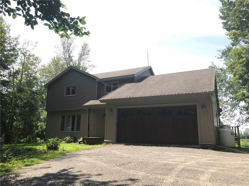 For Sale: 3228 Gregoire Road, Russell, ON | 6 Bed, 3 Bath House for $434,900. See 25 photos!