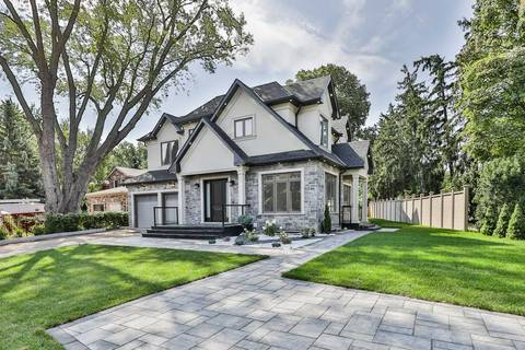 House for sale at 3228 Lakeshore Rd Oakville Ontario - MLS: W4636849