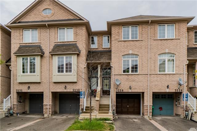 Removed: 3228 Redpath Circle, Mississauga, ON - Removed on 2017-08-29 05:54:12