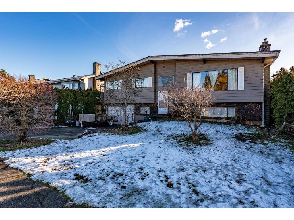 Removed: 32286 Atwater Crescent, Abbotsford, BC - Removed on 2020-03-05 04:24:30
