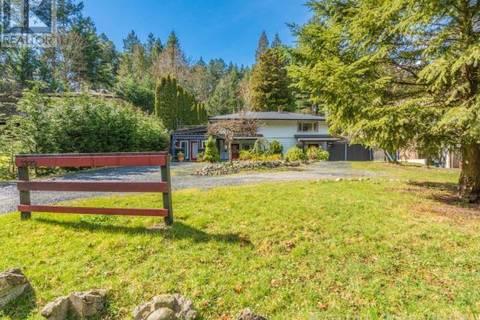 House for sale at 3229 Hammond Bay Rd Nanaimo British Columbia - MLS: 452474