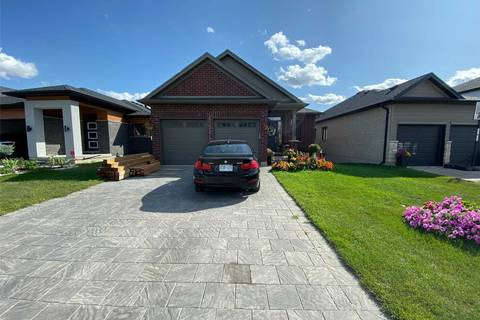 House for sale at 3229 Raleigh Cres London Ontario - MLS: X4591332