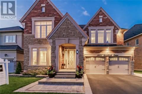 House for sale at 3229 Trailside Dr Oakville Ontario - MLS: 30737524