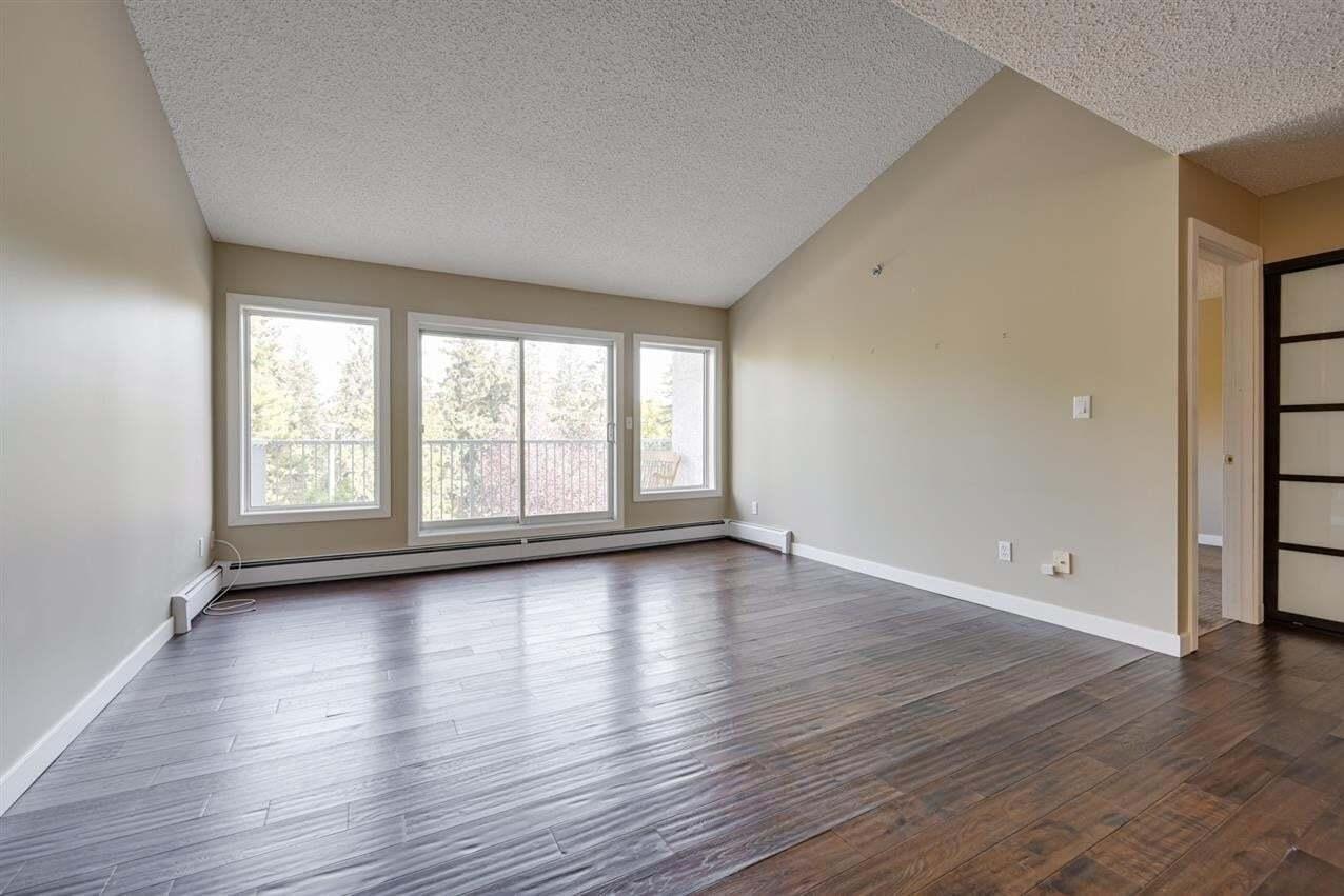 Condo for sale at 11915 106 Av NW Unit 323 Edmonton Alberta - MLS: E4214834