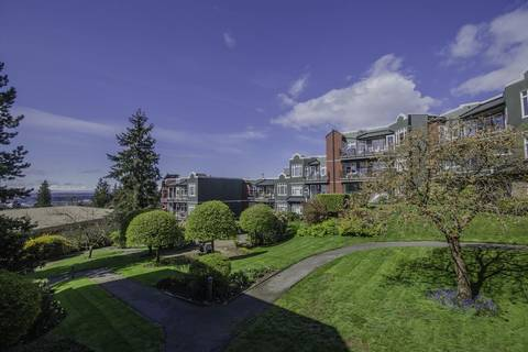 Condo for sale at 121 29th St W Unit 323 North Vancouver British Columbia - MLS: R2358982