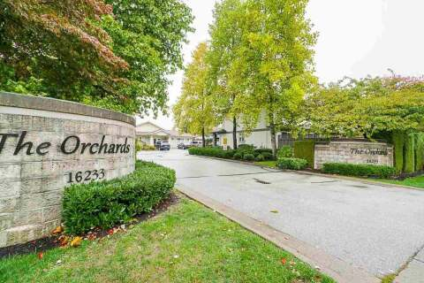 Townhouse for sale at 16233 82 Ave Unit 323 Surrey British Columbia - MLS: R2508383